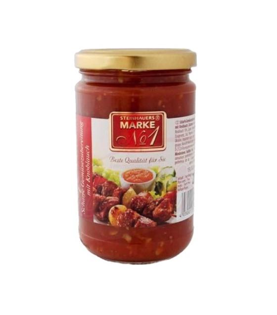 "STEINHAUER MARKE N1 ""Chertopoloh"" Sauce - 285g (best before 29.10.23)"