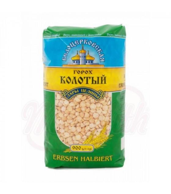 """STEINHAUER Split Peas """"Belotserkovskiy"""" - 900g (best before 16.01.22)"""