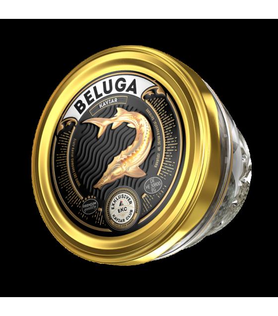 EKC Beluga Caviar - 50g (best before 01.08.21)