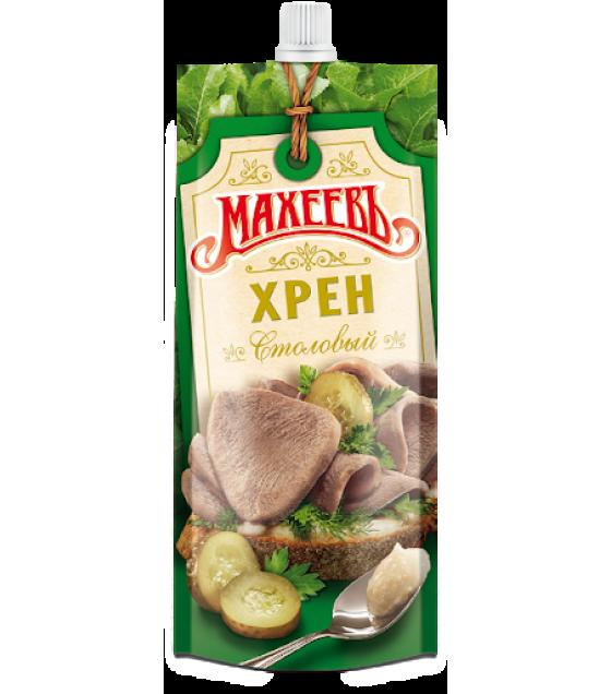 MAKHEEV Horseradish -140g (best before 03.09.21)