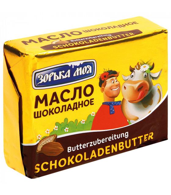ZORKA MOYA Chocolate Butter 65% - 250g (best before 25.04.21)