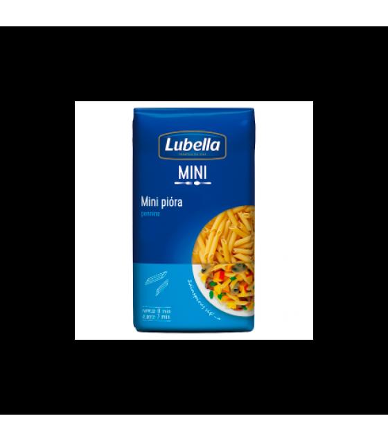 LUBELLA Pasta Mini Pennine (Mini Piora) - 400g (best before 08.12.23)