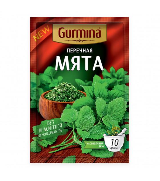 GURMINA Peppermint - 10g (best before 30.03.23)
