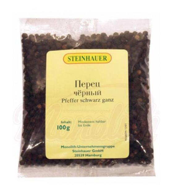 STEINHAUER Black Pepper Grains - 100g (best before 30.07.23)
