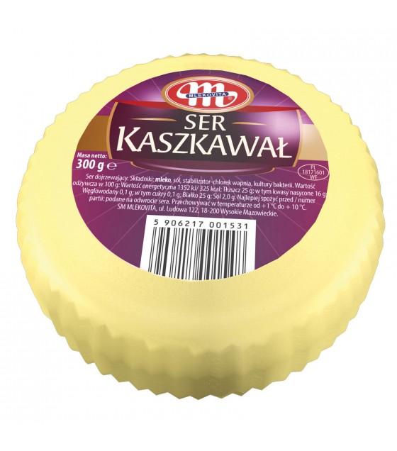 Mlekovita KASHKAVAL cheese - 300g (exp. 23.03.20)