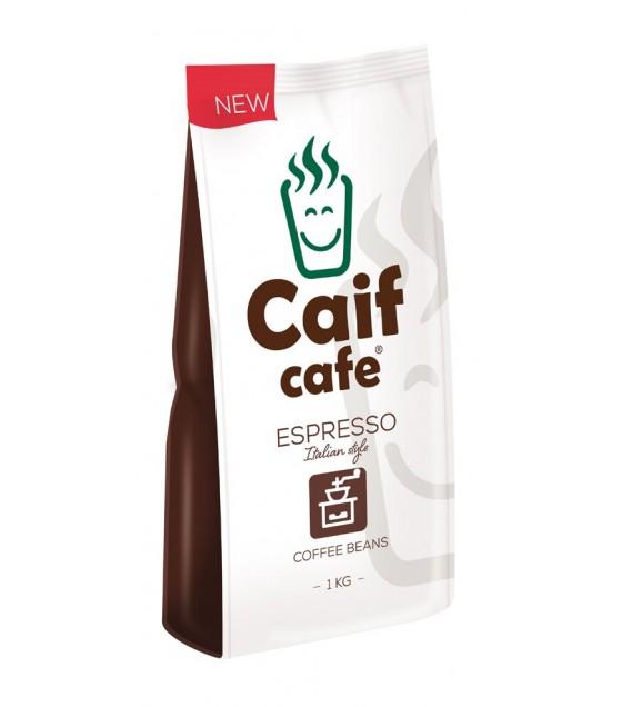 CAIF Coffee Beans Signature Blend Espresso - 1kg (exp. 01.12.19)