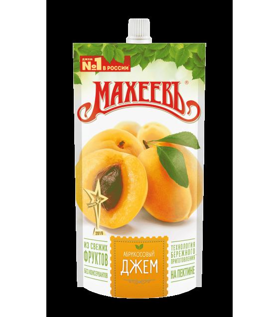MAKHEEV Apricot Jam - 300g (best before 31.05.21)