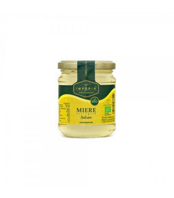 IMPERIA BIO ACACIA Organic Honey - 270g (exp. 21.10.19)
