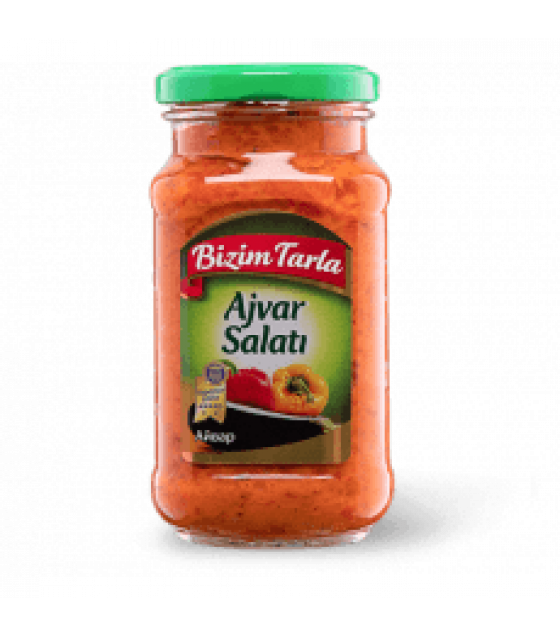 "BAKU-MAGIC Eggplants and Bell Pepper Preparation ""Azerbaijan"" - 315g (best before 23.10.22)"
