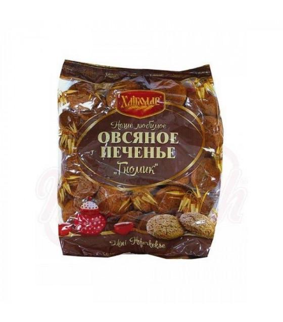 """CHLEBODAR Oat Cookies """"Gnomik"""" - 300g (best before 15.06.21)"""