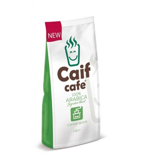 CAIF Coffee Beans Signature Blend Arabica - 1kg (exp. 01.12.19)