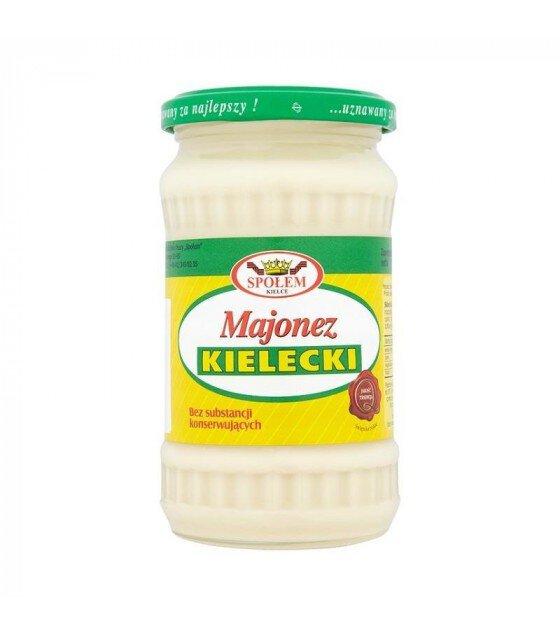 "Mayonnaise ""Kielecki"" - 310g  (exp. 12.06.19)"