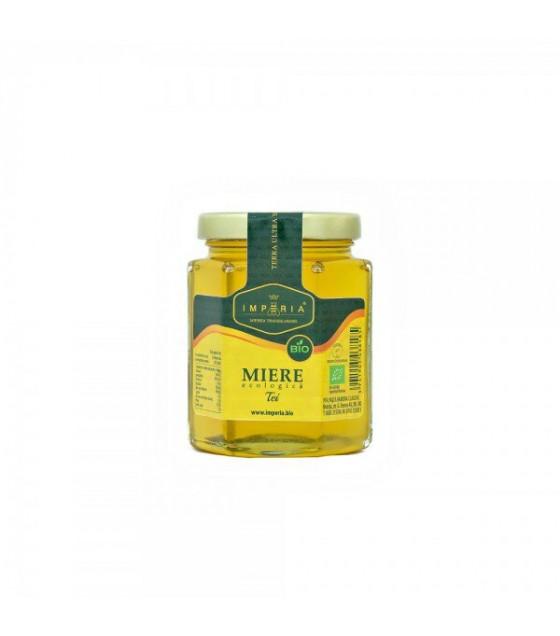 IMPERIA BIO LINDEN Organic Honey - 250g (exp. 20.11.19)