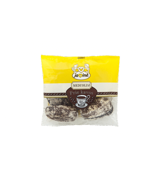 "JAVINE Honey cakes ""Coffee Time"" - 200g (exp. 20.10.19)"
