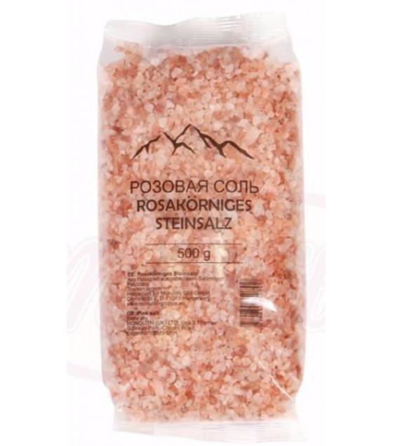STEINHAUER VM Pink Salt - 500g (best before 27.04.22)