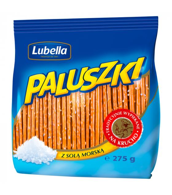 LUBELLA Sticks with Salt - 275g (best before 16.11.21)