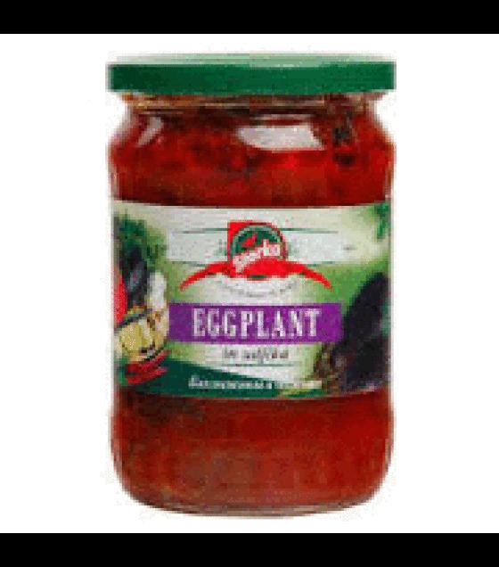 STORKO Eggplant Homemade - 540g (exp. 04.01.23)