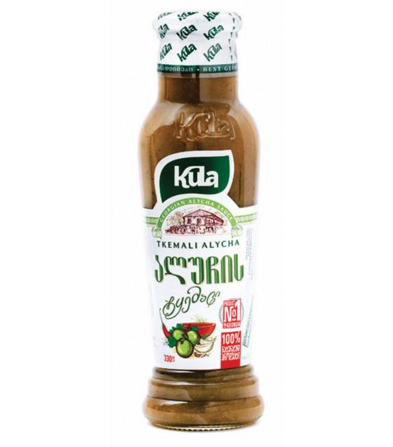 KULA Tkemali Georgian Alycha Sauce - 360g (best before 08.06.22)