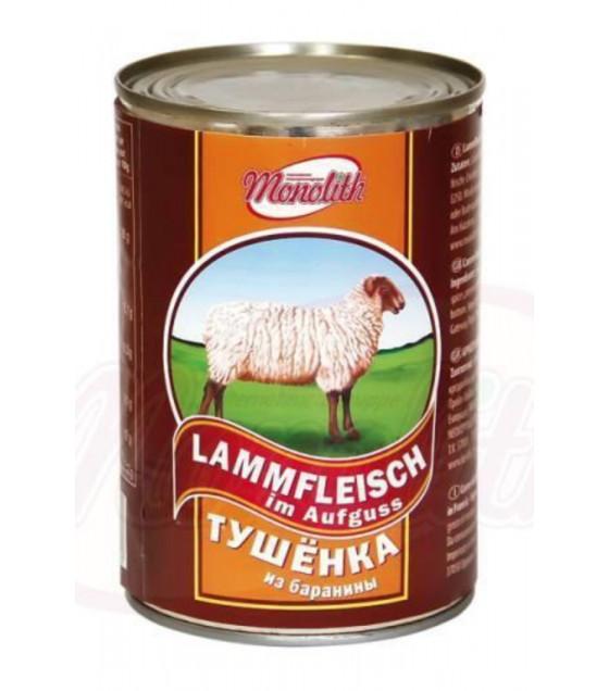 STEINHAUER Lamb Stew - 400g (best before 05.03.24)