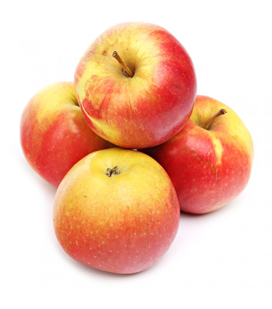 Apples Georgia - 1000g (Weight)