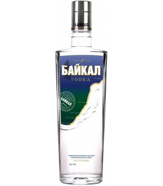BAIKAL Vodka - 0,5L