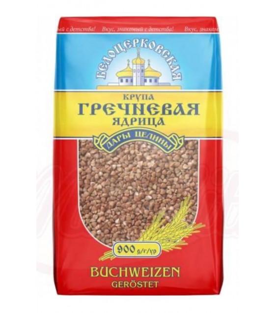"STEINHAUER Roasted Buckwheat ""Belotserkovskaya"" - 900g (best before 25.01.22)"