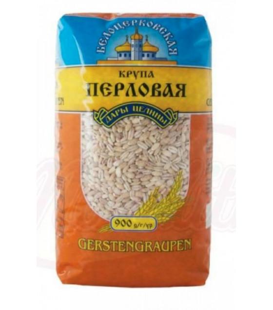 """STEINHAUER Pearl Barley Groats """"Belotserkovskaya"""" - 900g (best before 03.06.21)"""
