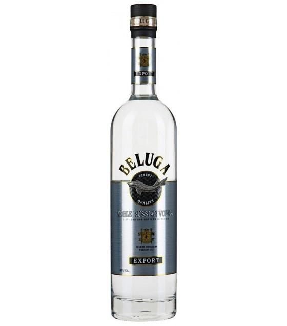 BELUGA Noble Vodka - 0,5L