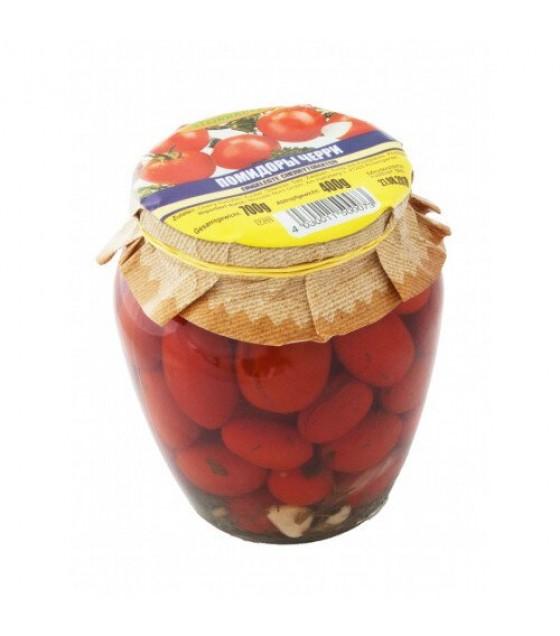 STEINHAUER Cherry Tomatoes - 720g (exp. 28.08.22)