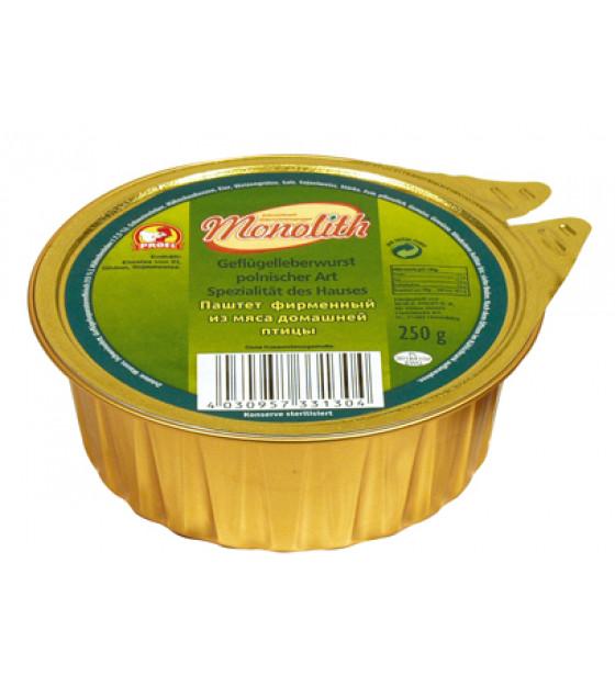 STEINHAUER KOLBASOFF Chicken Pate Classic - 250g (best before 27.04.22)