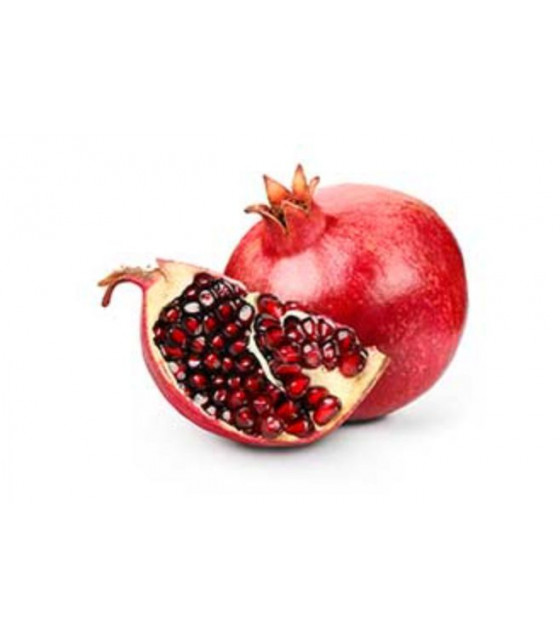 Pomegranate Georgia (1 fruit) - approx. 300g (Weight)