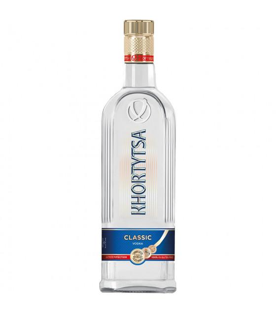 Vodka KHORTYTSA Classic 40% - 0,5L