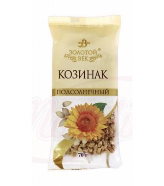 STEINHAUER Sunflower Kozinak - 70g (best before 10.11.20)