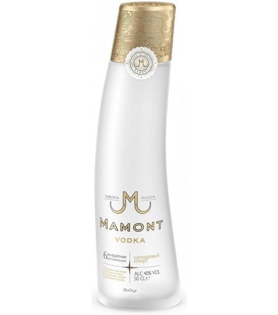 MAMONT Vodka - 0,5L