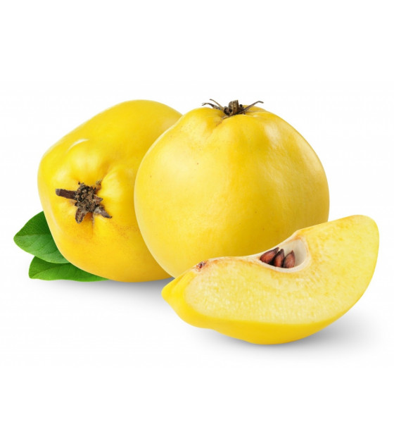 Quince Georgia - 1000g (Weight)
