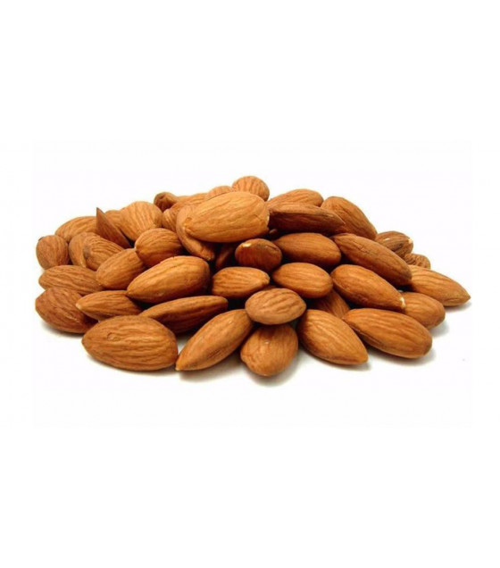 Raw Almonds Georgia - 250g (Weight)