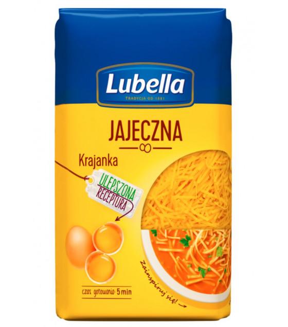 LUBELLA Egg Little Noodles Slised - 250g (best before 27.04.23)