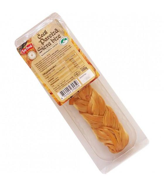 TOPFOOD Smoked Cheese Braid - 100g (best before 10.11.21)