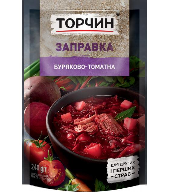"STEINHAUER TORCHIN Soup Base ""Borsh"" - 240g (best before 03.06.21)"