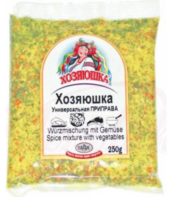 STEINHAUER HOZAYUSHKA Universal Seasoning Mix - 250g (best before 31.10.21)