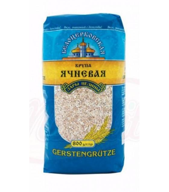 """STEINHAUER Barley Cereals """"Yachnevaya"""" """"Belotserkovskaya"""" - 800g (best before 03.06.21)"""