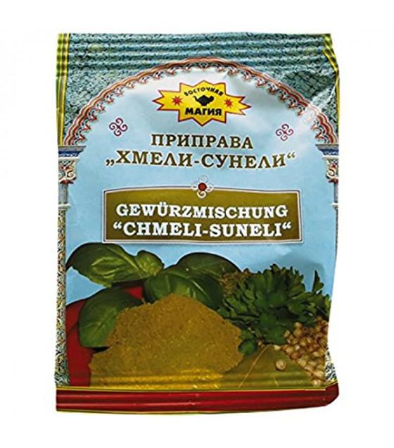 """STEINHAUER VM Seasoning """"Khmeli-Suneli"""" - 30g (exp. 11.05.21)"""