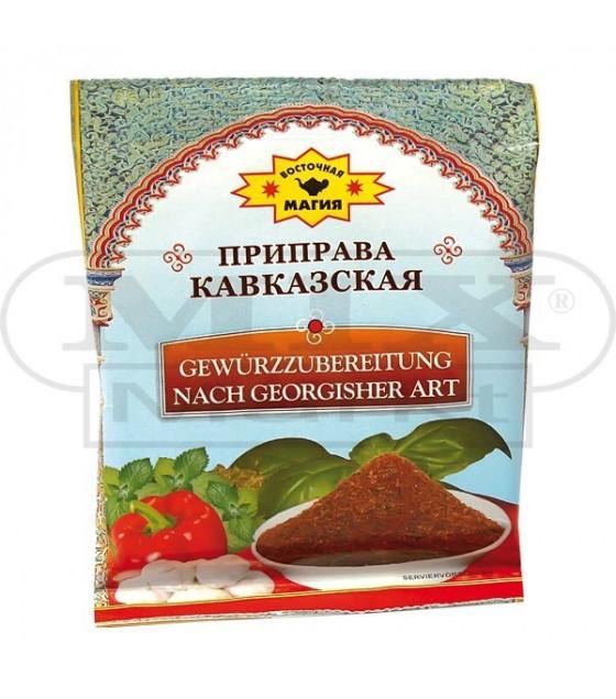 STEINHAUER VM Seasoning KAVKAZSKAYA - 50g (best before 22.06.21)