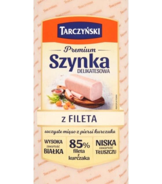 TARCZYNSKI Chicken Fillet Ham - 375g (best before 14.11.20)
