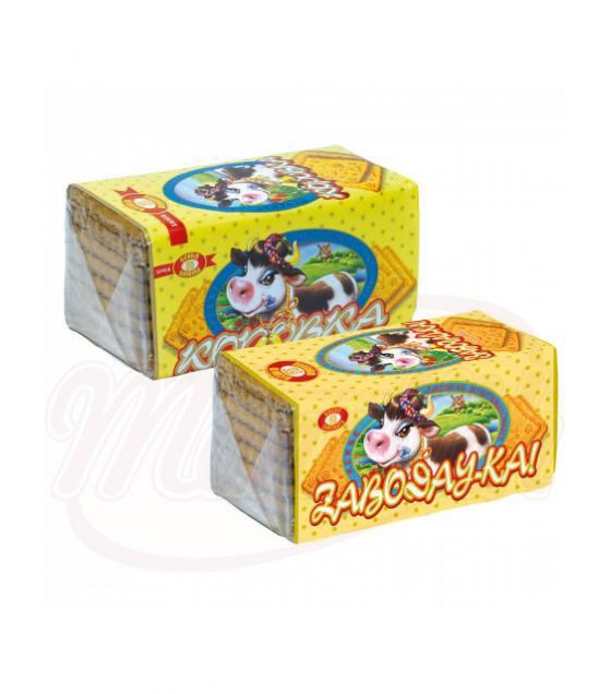 """Biscuits """"Zaboday-ka!"""" with a taste of Butter- 180g (best before 02.02.22)"""