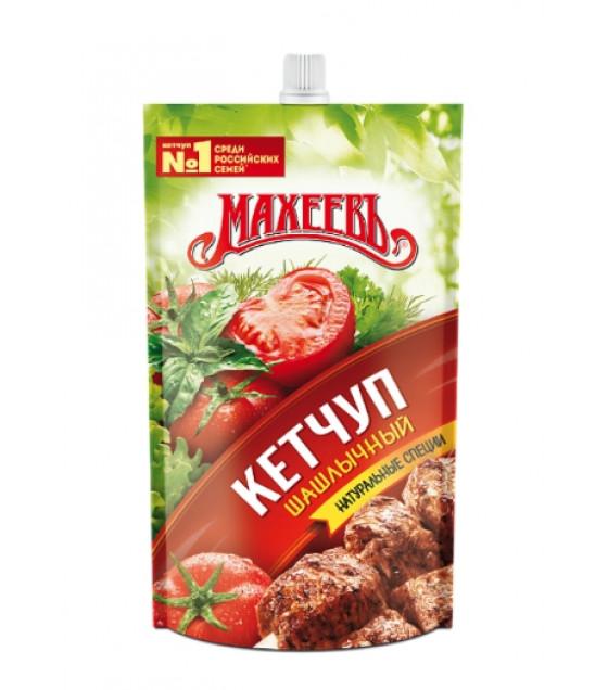 "MAKHEEV Tomato Ketchup ""Shashlychnyi"" - 300g (exp. 29.03.21)"