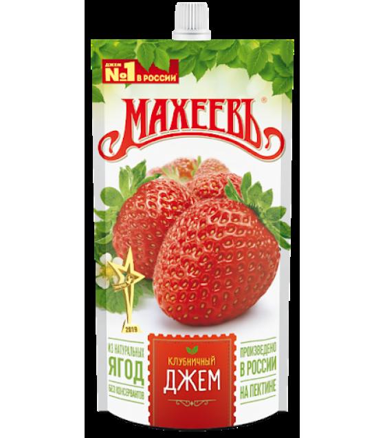 MAKHEEV Wild Cherry Jam - 300g (exp. 24.04.21)
