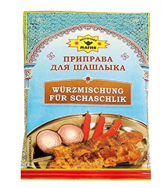 STEINHAUER VM Seasoning mix for Shashlik - 50g (best before 25.06.21)