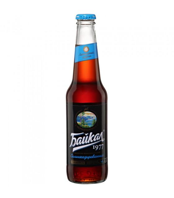 BAIKAL 1977 Soft Drink - 0.33L (best before 14.07.21)