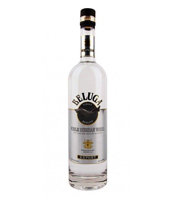 BELUGA Noble Vodka - 0,7L